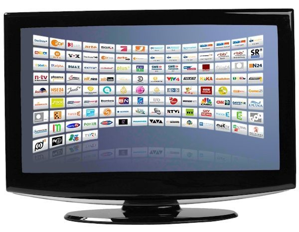 Programme Tv Allemande